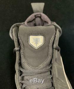 2008 Derek Jeter Game Used Turf Shoe Cleat, Nike Jordan. NY Yankees. Steiner COA