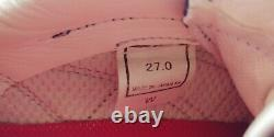 2010 KOSUKE FUKUDOME Signed Game Heavily Used Cleats Shoes Chicago Cubs MLB COA