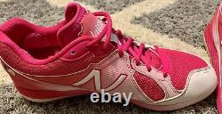 2018 Evan Longoria Mothers Day Game Used Cleats Family Names Sewn On MLB Holo