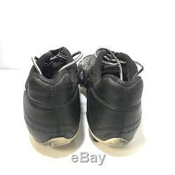 Adam Vinatieri 2003 Pro Bowl Game Used Worn Signed NFL Cleats Shoes Patriots