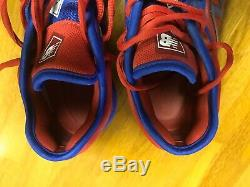 Asdrubal Cabrera Texas Rangers Game Used Cleats Mets Nationals Indians Phillies