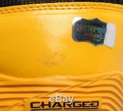 Austin Meadows 2016 Signed & Game Used Cleats Photo Proof & Radke COA RARE