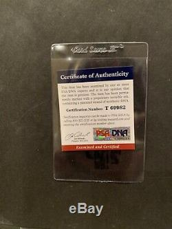 Brian Urlacher Game Used / Game Worn Cleat / Framed