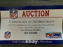 Cody Whitehair Chicago Bear #65 Game Worn Cleat/Shoe withCOA Worn