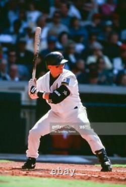 Craig Biggio 2000-2001 Houston Astros Game Used Worn Custom Nike Cleats HOF