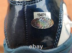 Dallas Cowboys #26 Game Worn-game Used Cleates With A Steiner Hologram