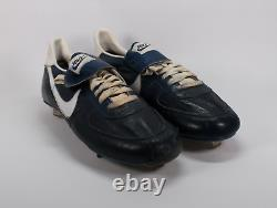 Dave Stieb signed game worn used Toronto Blue Jays cleats! RARE! MEARS LOA