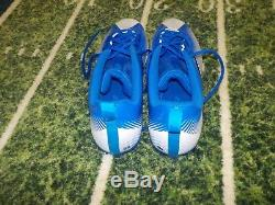 Dez Bryant Game Used game worn Cleats Dallas Cowboys