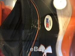 Game Used Buster Posey Cleats Autographed Authentic Psa Dna