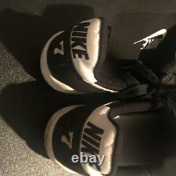 Ivan Pudge Rodriguez Game Used Worn Cleats Nationals Tigers Rangers LOA