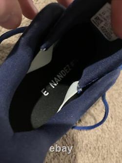 Kike Hernandez Game Used Custom Cleats