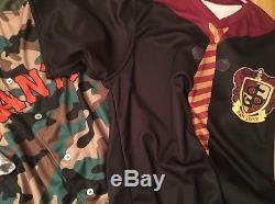 MAKE AN OFFER GAME USED ITEM Grab Box Jersey Hat Pants Cleats Locker Tags Bat