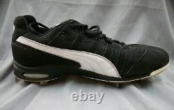 MLB & Steiner Johnny Damon Autographed Signed INSCR 2006 Game Used Cleat MBS 003