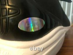 Madison Bumgarner Signed Nike Game-Used Baseball Cleats (LOJO Hologram)