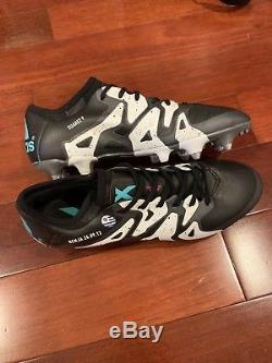 Mascherano Matchworn Game-used Boots Cleats FC Barcelona Argentina