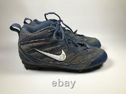 Montreal Expos Vladimir Guerrero Game Used Cleats