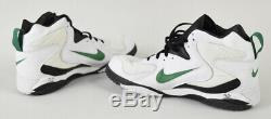 Reggie White Game Used Cleats Game WornGreen Bay Packers personal Collection