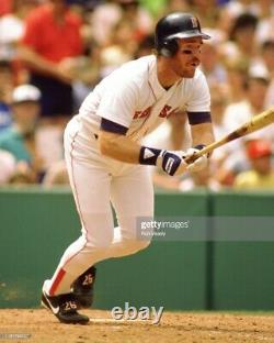 Wade Boggs Boston Red Sox 1988 Game Worn Used Nike #26 Baseball Spikes Cleats